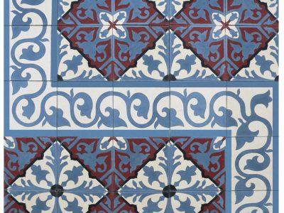 Alcala - Cuban Tile